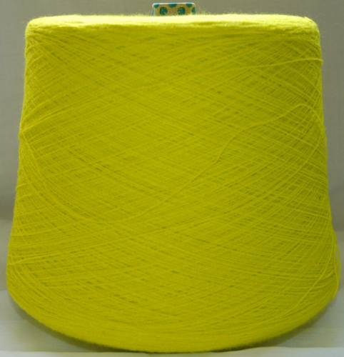 High Bulk Yarn 2/28s - Acid Buzz - 1600g